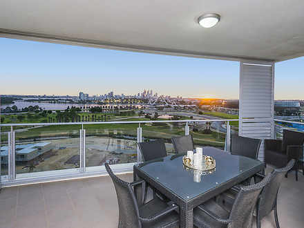 1405/96 Bow River Crescent, Burswood 6100, WA Apartment Photo