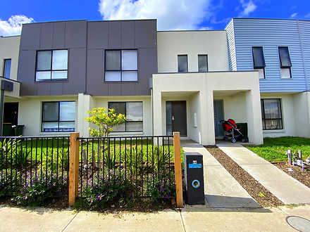 44 Contempo Boulevard, Wollert 3750, VIC Townhouse Photo
