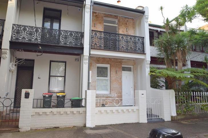 32 Telopea Street, Redfern 2016, NSW Terrace Photo