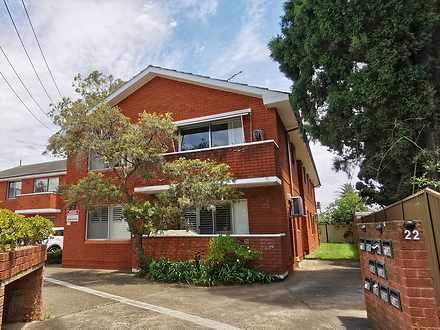 10/22 Morris Avenue, Croydon Park 2133, NSW Apartment Photo