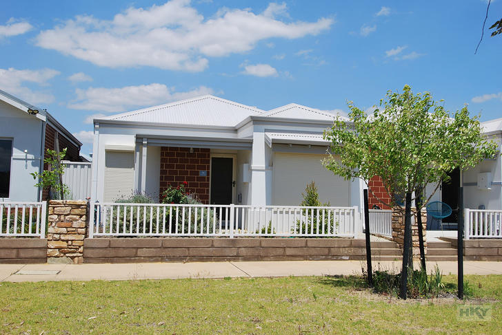 16 Mickle Alley, Ellenbrook 6069, WA House Photo