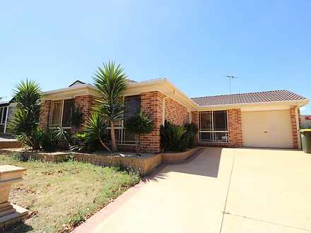 3 Tamworth Crescent, Hoxton Park 2171, NSW House Photo