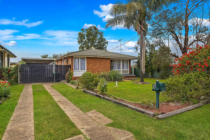41 James Meehan Street, Windsor 2756, NSW House Photo