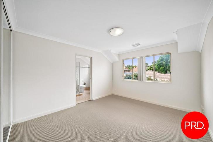 6/837 Henry Lawson Drive, Picnic Point 2213, NSW Townhouse Photo