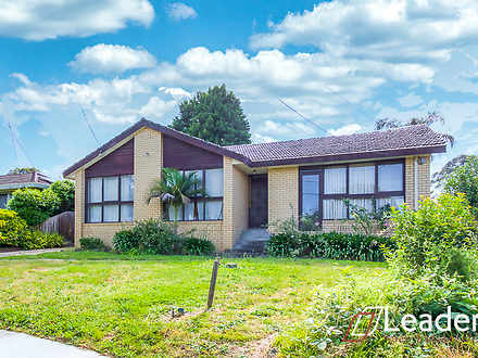 3 Cresmont Drive, Glen Waverley 3150, VIC House Photo