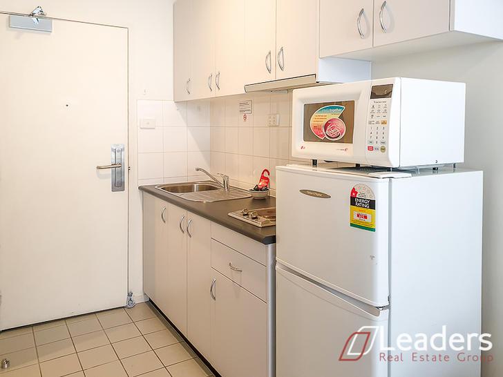 781/488 Swanston Street, Carlton 3053, VIC Apartment Photo