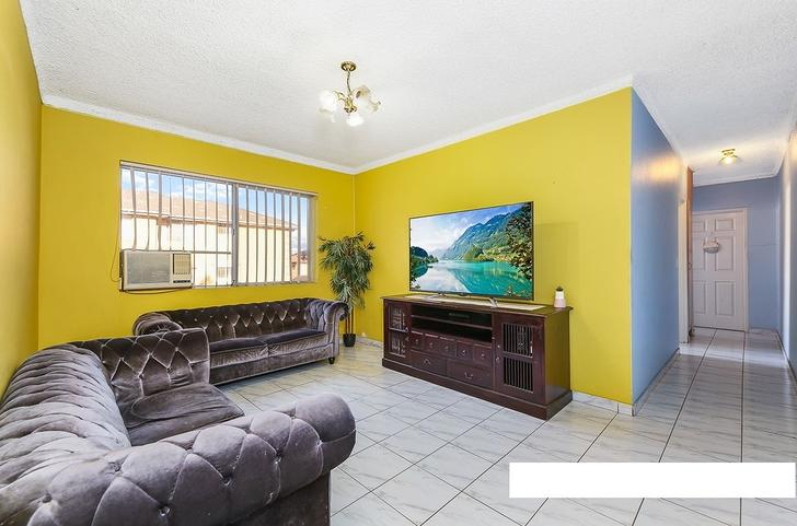 7/22 Nagle Street, Liverpool 2170, NSW Apartment Photo