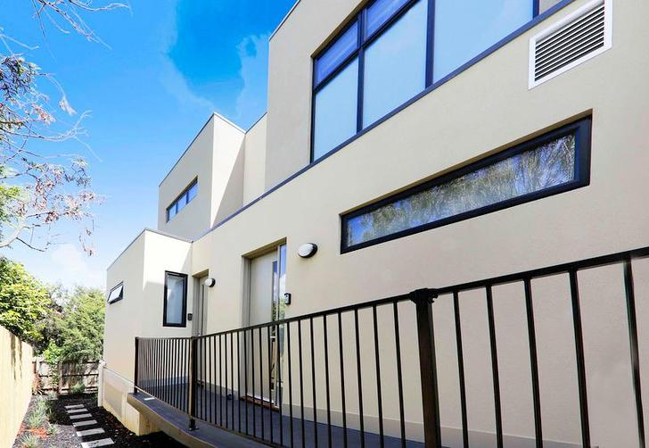 6/13 Churchill Street, Doncaster East 3109, VIC Townhouse Photo