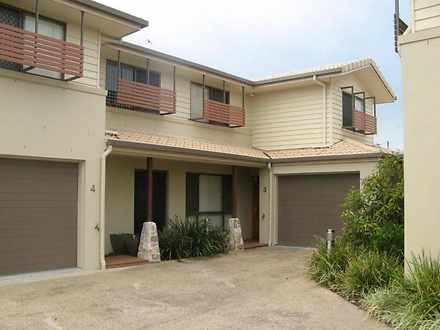 3/118 Long Street, Cleveland 4163, QLD Townhouse Photo