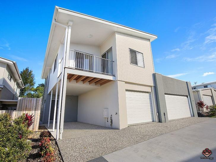 7/2 Photinia Crescent, Mountain Creek 4557, QLD Townhouse Photo