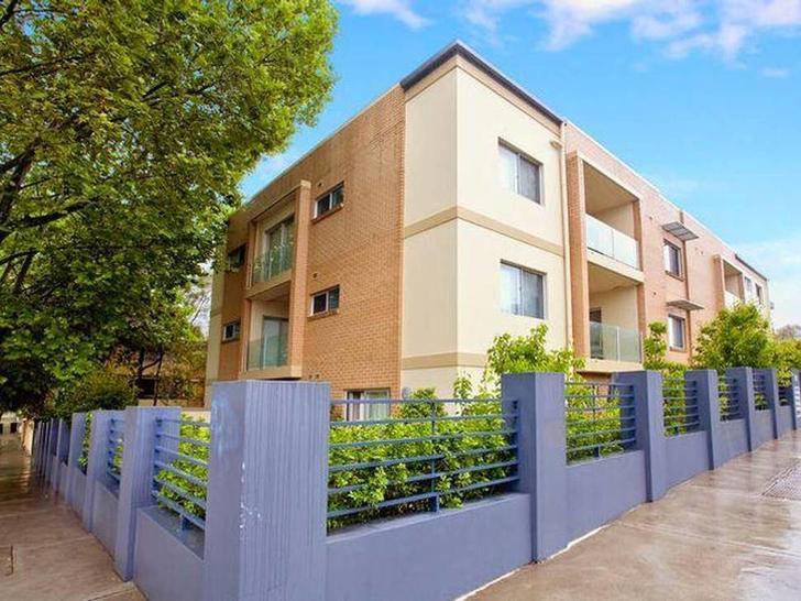 9/39 Rosalind Street, Cammeray 2062, NSW Apartment Photo