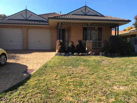 32 Rosella Street, Nicholls 2913, ACT House Photo