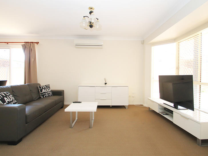 3/519 Hume Street, Kearneys Spring 4350, QLD Townhouse Photo