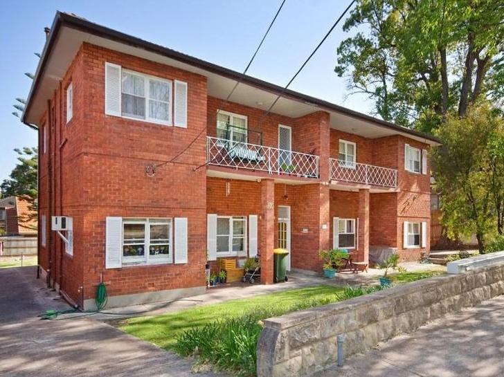 5/20 Ethel Street, Burwood 2134, NSW Apartment Photo