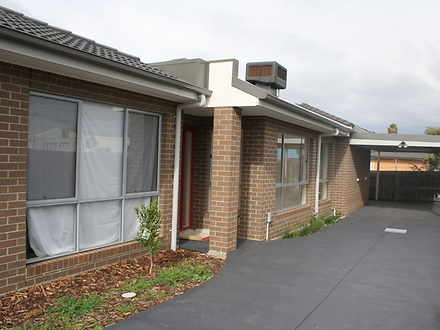 3/153 Fox Street, St Albans 3021, VIC Unit Photo