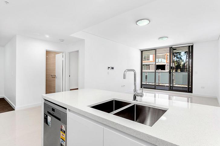 7207/1A Morton Street, Parramatta 2150, NSW Apartment Photo