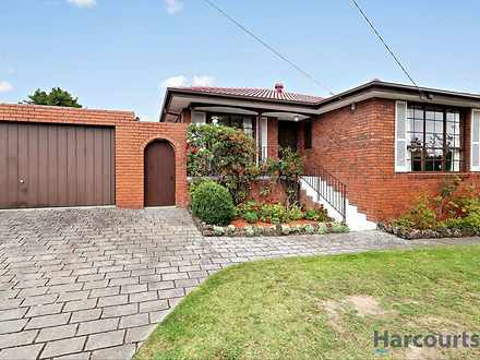21 Bellini Avenue, Wheelers Hill 3150, VIC House Photo