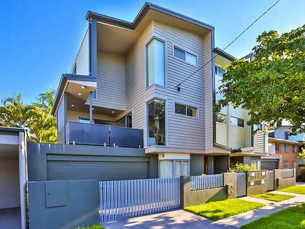 2/50-54 Barton Road, Hawthorne 4171, QLD Townhouse Photo