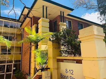 7/8-12 Bond Street, Hurstville 2220, NSW Unit Photo