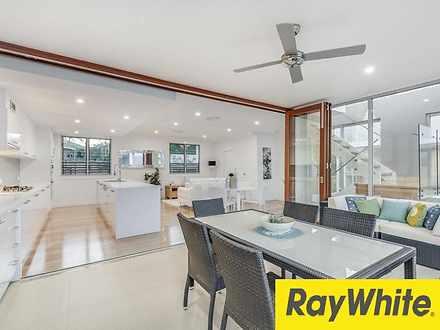 11/97 Baringa Street, Morningside 4170, QLD Townhouse Photo