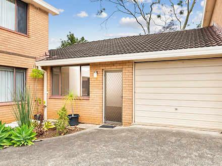 5/15-17 Cropley Street, Rhodes 2138, NSW Villa Photo