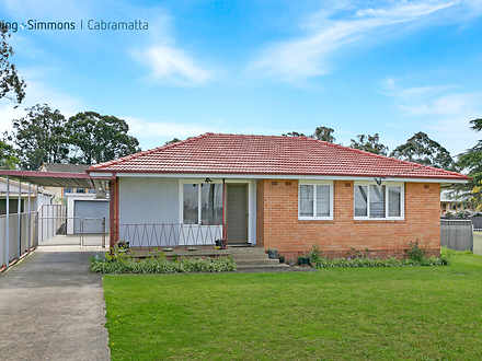 31 Hatfield Road, Canley Heights 2166, NSW House Photo