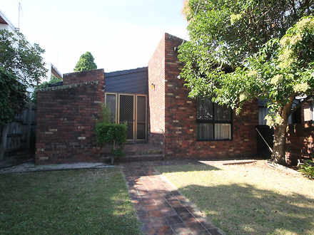 6 Marlborough Street, Caulfield North 3161, VIC House Photo