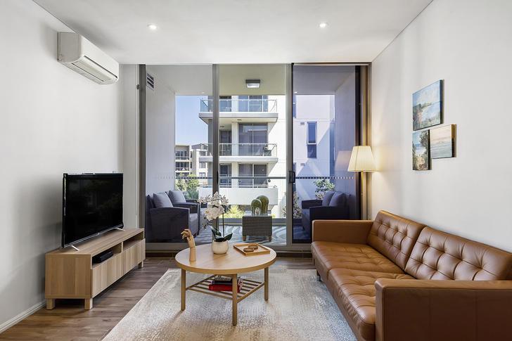 111/79-91 Macpherson Street, Warriewood 2102, NSW Apartment Photo