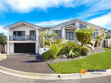 5 Crusade Place, Shell Cove 2529, NSW House Photo
