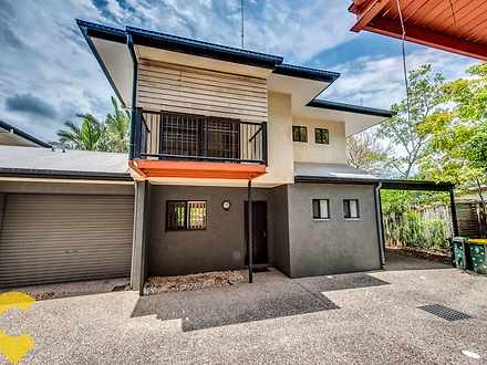 1/65 Indooroopilly Road, Taringa 4068, QLD Townhouse Photo