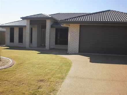 27 Jamie Crescent, Gracemere 4702, QLD House Photo