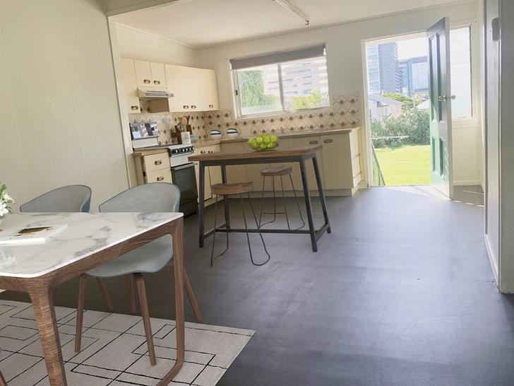 212 Harcourt Street, New Farm 4005, QLD Duplex_semi Photo