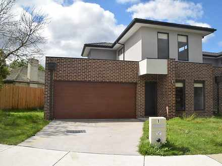 1/18 James Street, Pakenham 3810, VIC Townhouse Photo
