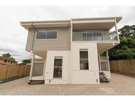 1/27 Aylesford Street, Annerley 4103, QLD Townhouse Photo