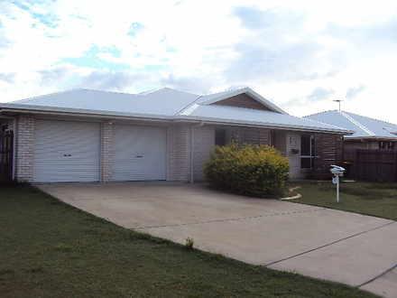 37 Debbiesue Drive, Mount Pleasant 4740, QLD House Photo