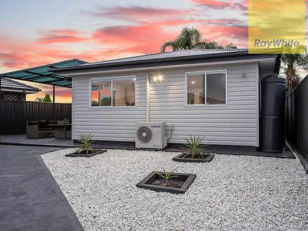 5A Moruya Crescent, Greystanes 2145, NSW House Photo