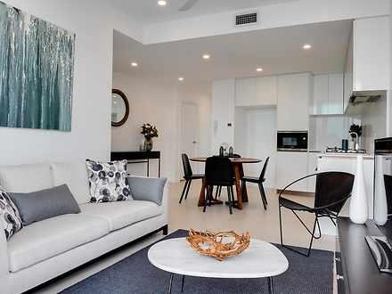 UNIT 30606 24 Stratton Street, Newstead 4006, QLD Apartment Photo