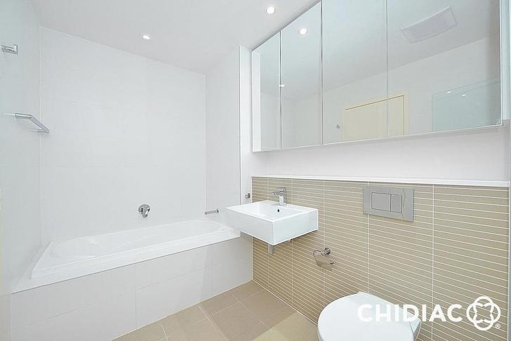 542/17 Marine Parade, Wentworth Point 2127, NSW Apartment Photo
