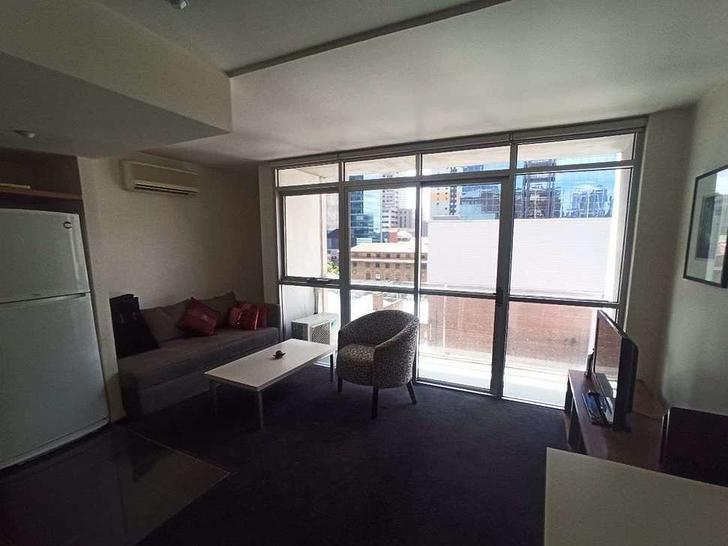 810/11-17 Cohen Place, Melbourne 3000, VIC Apartment Photo