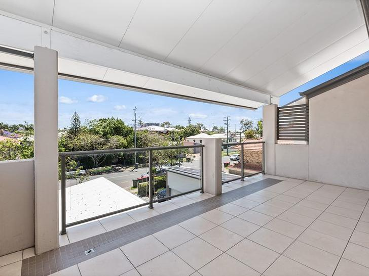 5/85 Nudgee Road, Hamilton 4007, QLD Apartment Photo