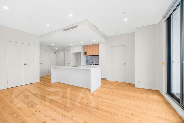 712/100 Fairway Drive, Norwest 2153, NSW Apartment Photo