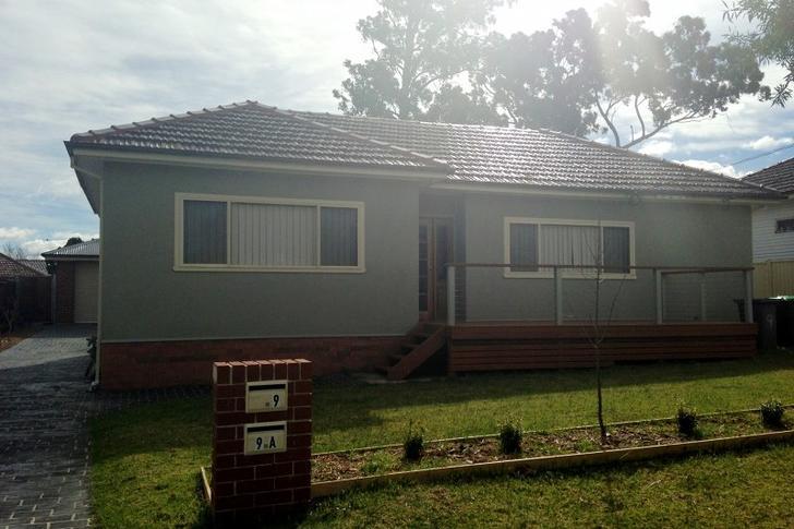 9 John Street, St Marys 2760, NSW House Photo
