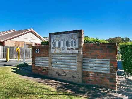 44/69 Stones Road, Sunnybank Hills 4109, QLD House Photo