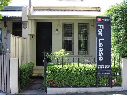 40 Marmion Street, Camperdown 2050, NSW House Photo
