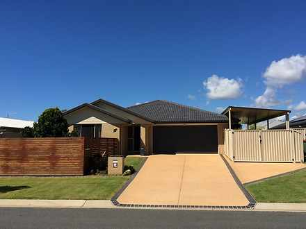 14 Fulbeck Place, Wellington Point 4160, QLD House Photo