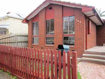 140 Gold Street, Brunswick 3056, VIC House Photo