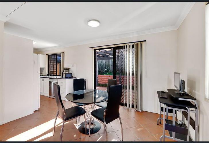 15/45 Herston Road, Kelvin Grove 4059, QLD Townhouse Photo