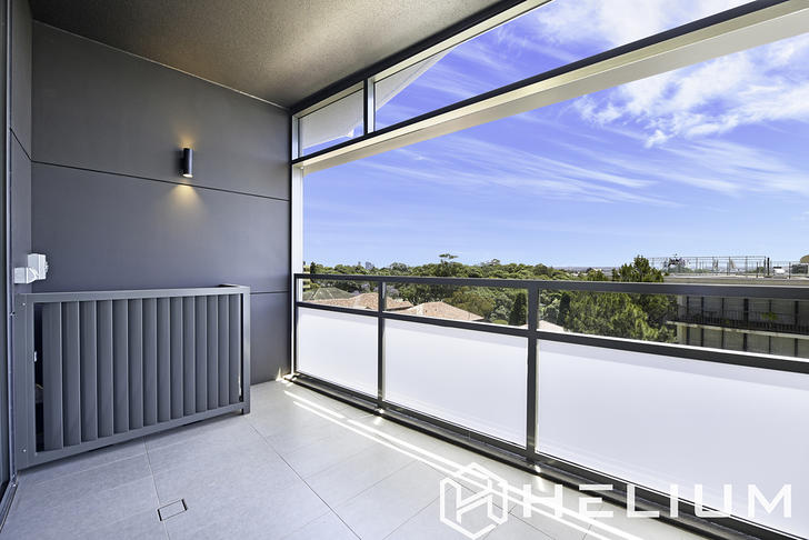 703/2A Elsie Street, Burwood 2134, NSW Apartment Photo