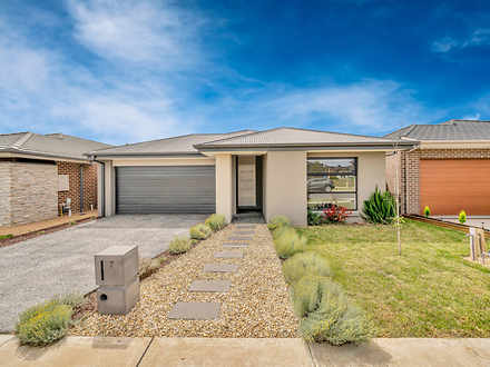 7 Punt Way, Clyde North 3978, VIC House Photo
