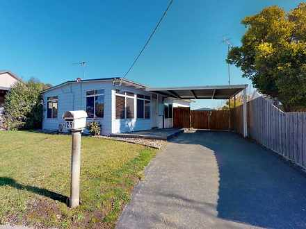29 Gillies Crescent, Traralgon 3844, VIC House Photo